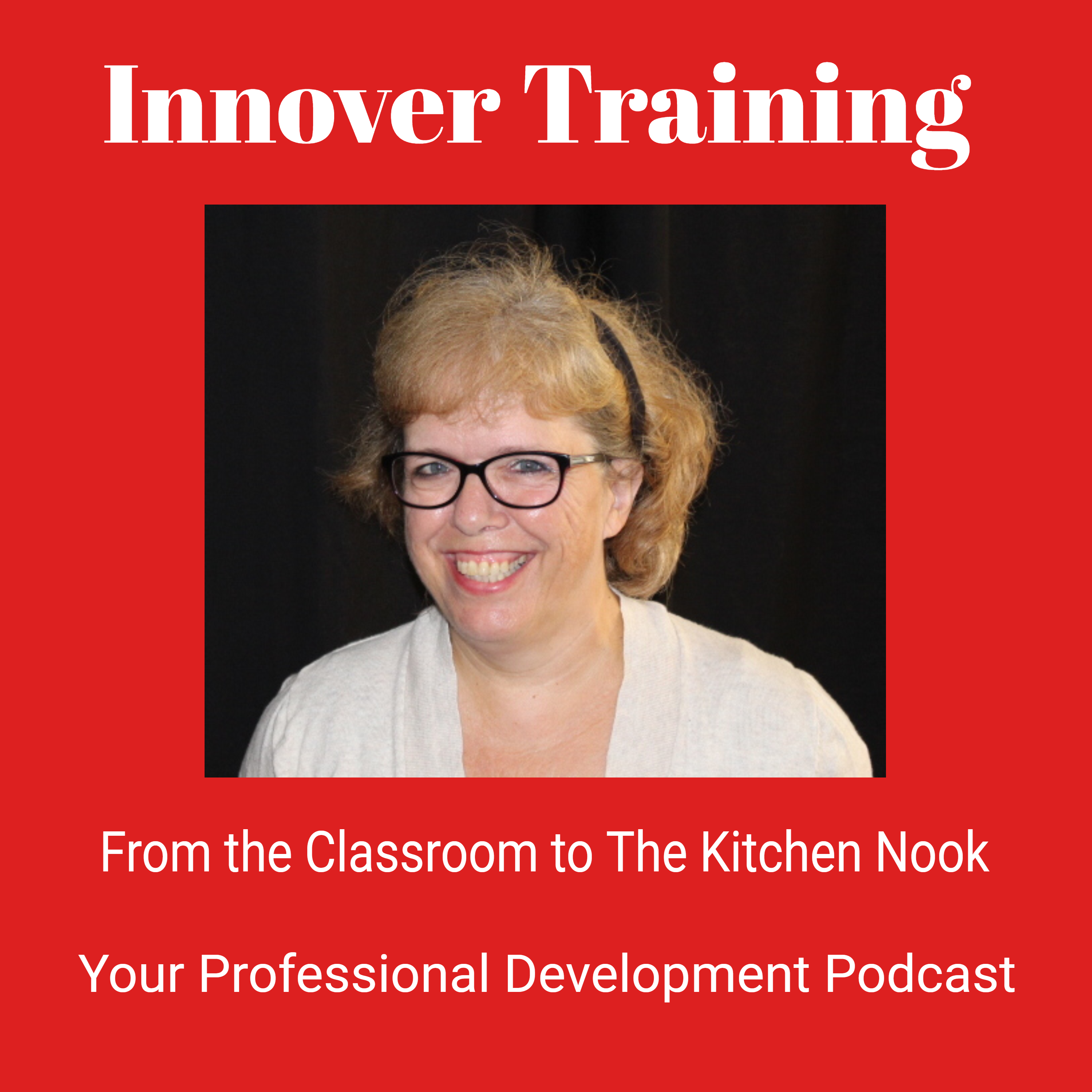 From The Classroom to The Kitchen Nook